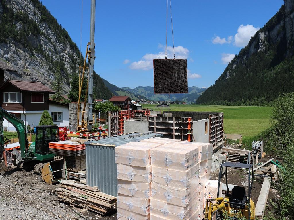 Neubau Brütsch und Gisler, Unteriberg (4)