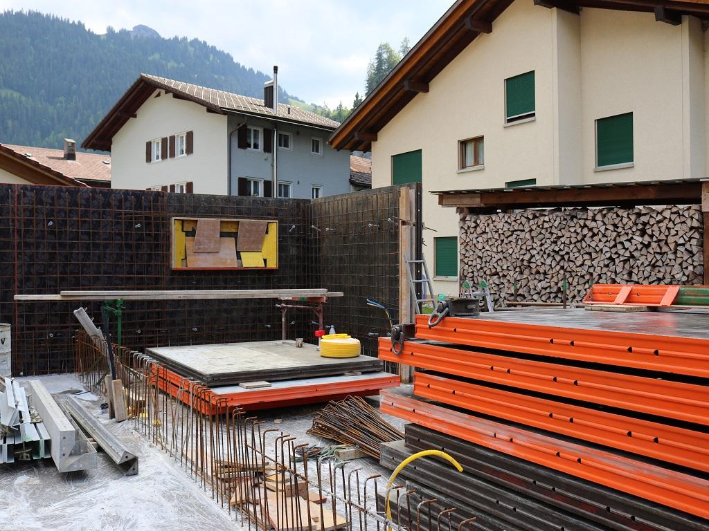 Neubau EFH Föx, am Waagbach, Unteriberg (4)