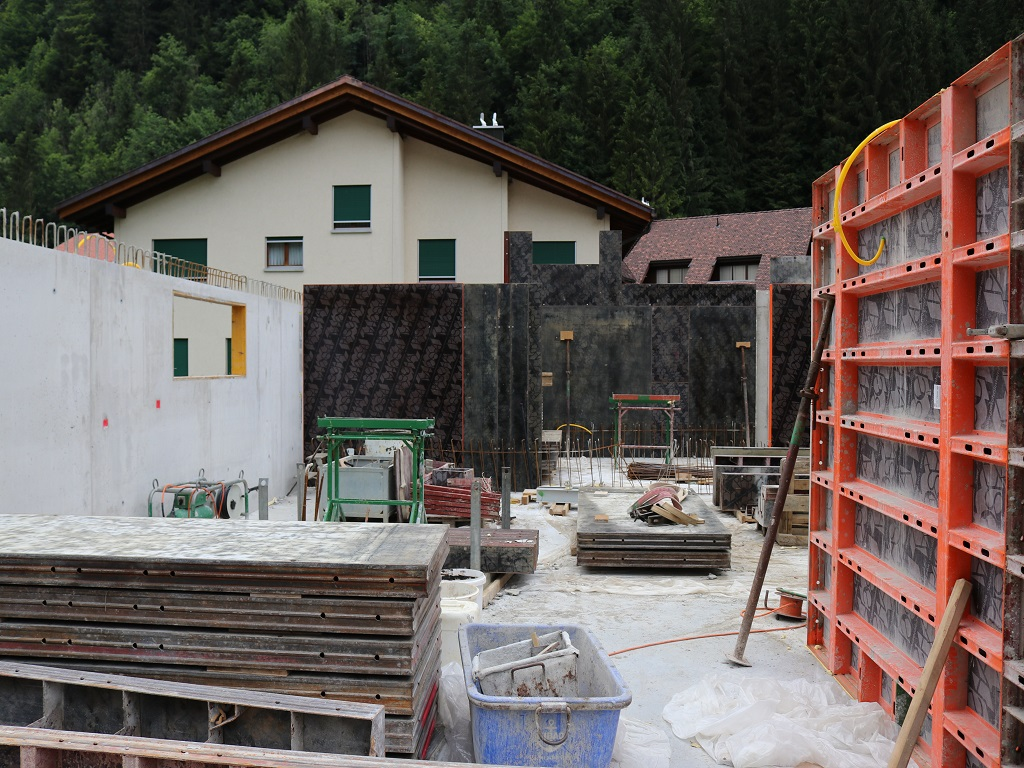 Neubau EFH Föx, am Waagbach, Unteriberg (10)
