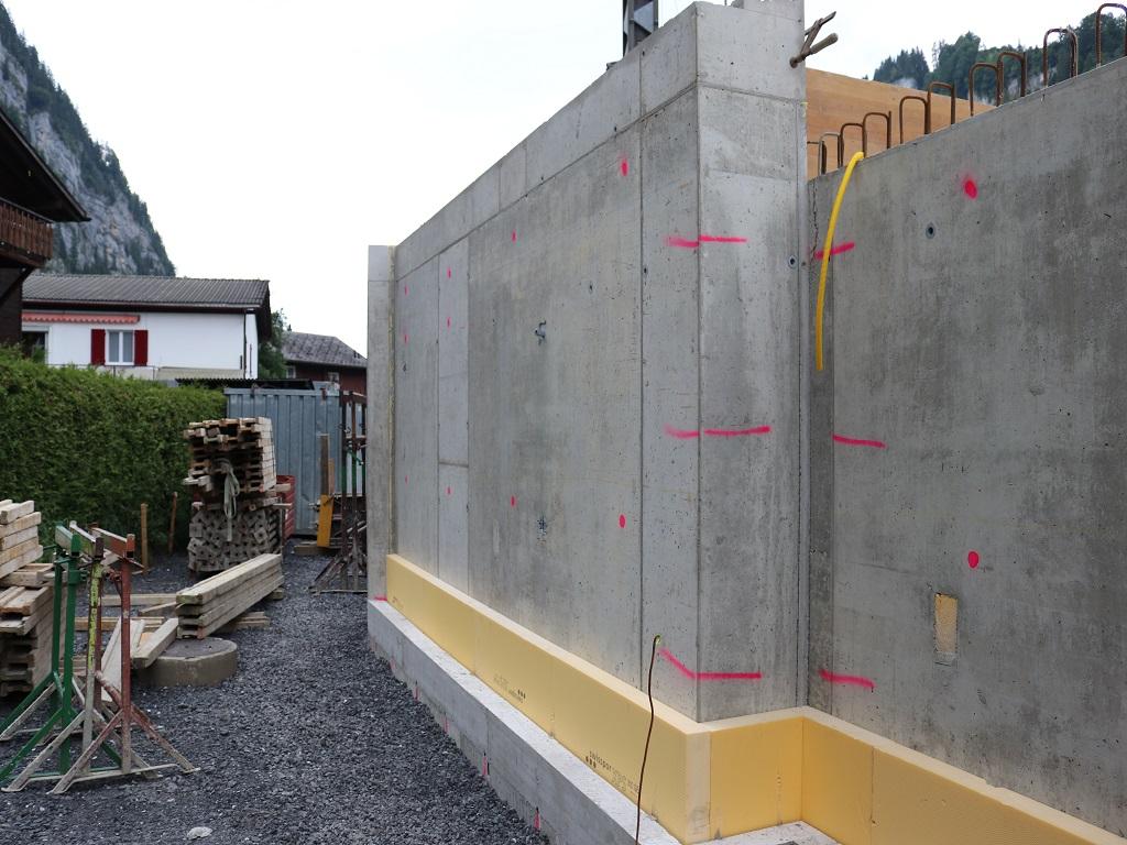 Neubau EFH Föx, am Waagbach, Unteriberg (17)