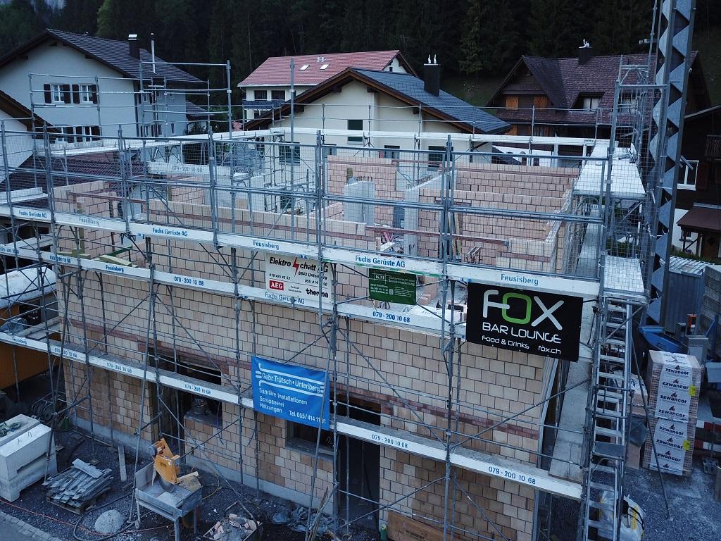 Neubau EFH Föx, am Waagbach, Unteriberg (30)
