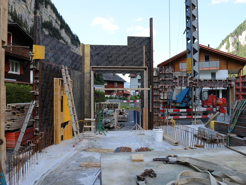 Neubau EFH Föx, am Waagbach, Unteriberg (7)