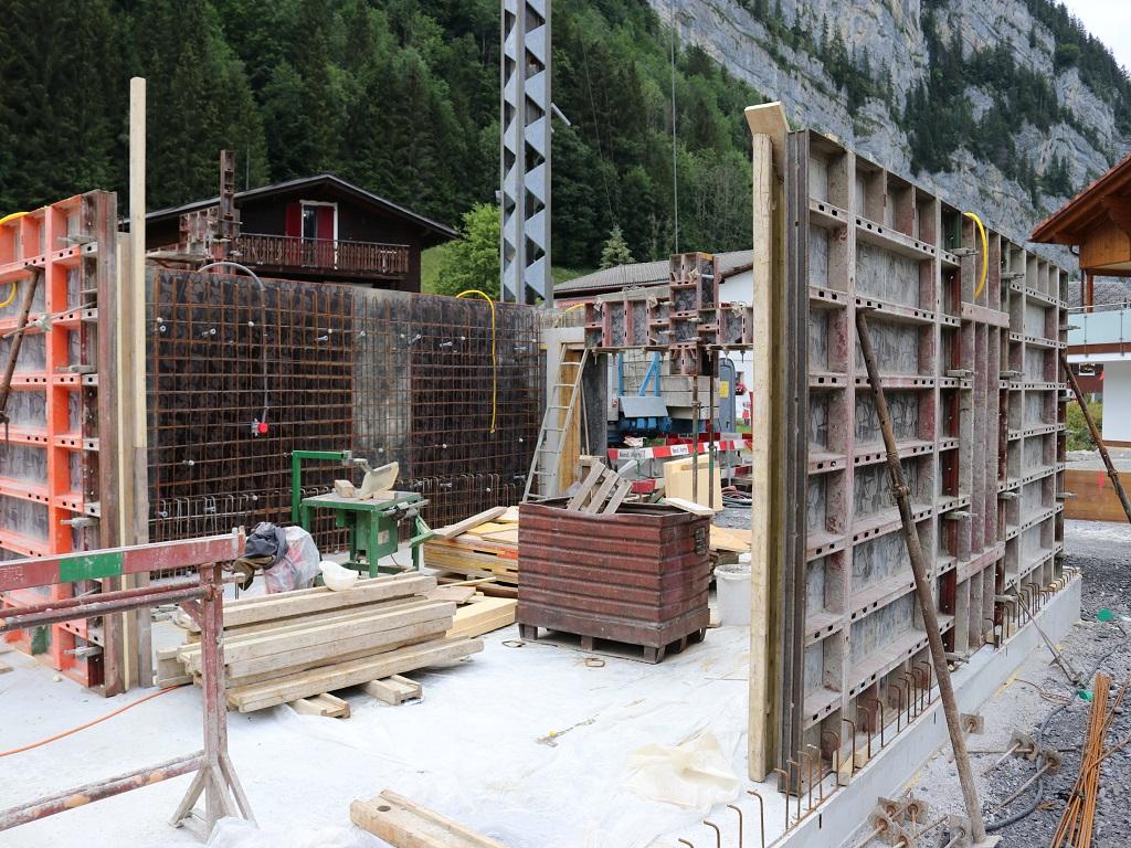 Neubau EFH Föx, am Waagbach, Unteriberg (8)