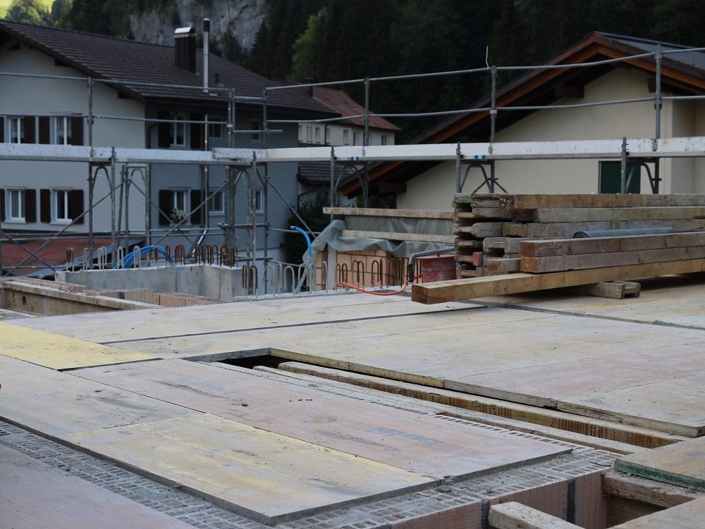 Neubau EFH Föx, am Waagbach, Unteriberg (31)