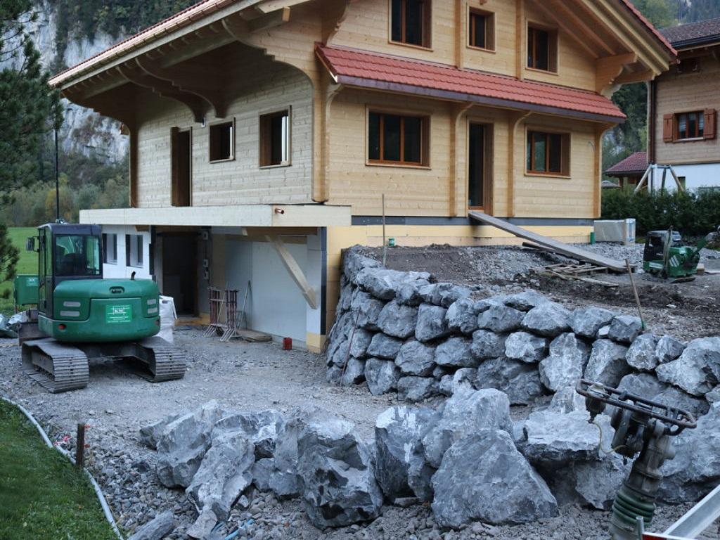 Neubau Brütsch und Gisler, Unteriberg (15)
