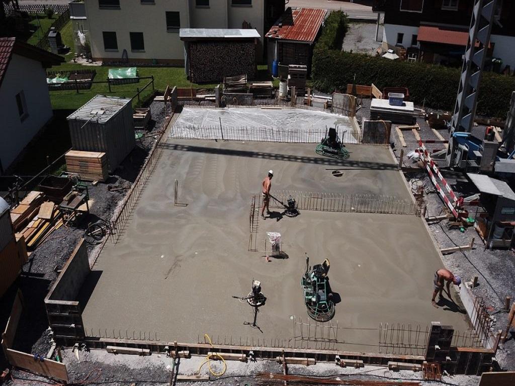 Neubau EFH Föx, am Waagbach, Unteriberg (1)