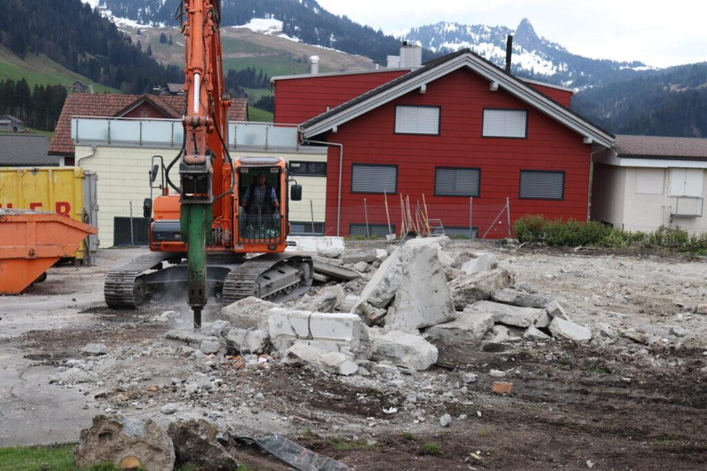 Ersatzbau Altes Schulhaus, 8843 Oberiberg (17)