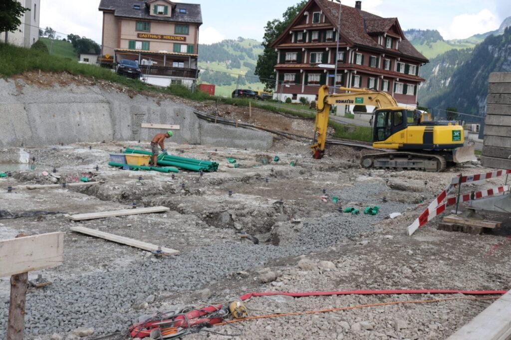 Ersatzbau Altes Schulhaus, 8843 Oberiberg (20)