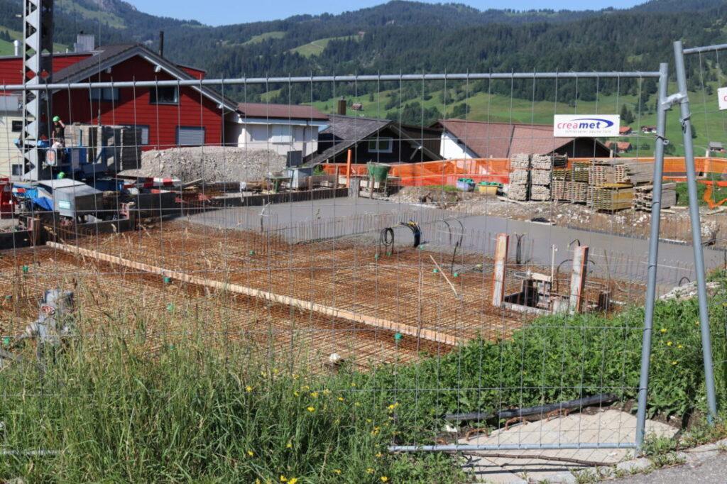 Ersatzbau Altes Schulhaus, 8843 Oberiberg (24)