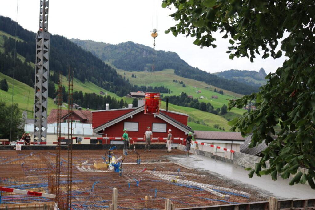Ersatzbau Altes Schulhaus, 8843 Oberiberg (35)