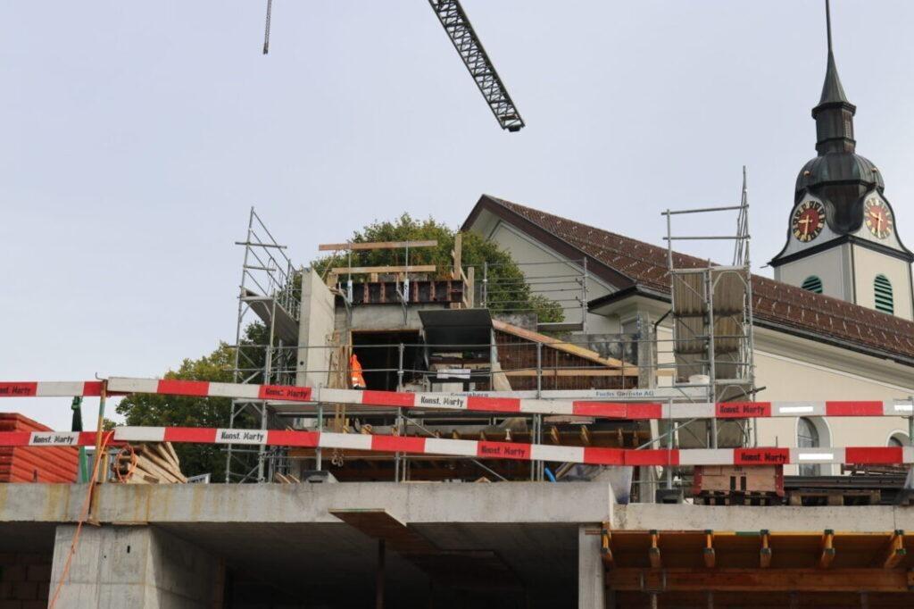 Ersatzbau Altes Schulhaus, 8843 Oberiberg (53)