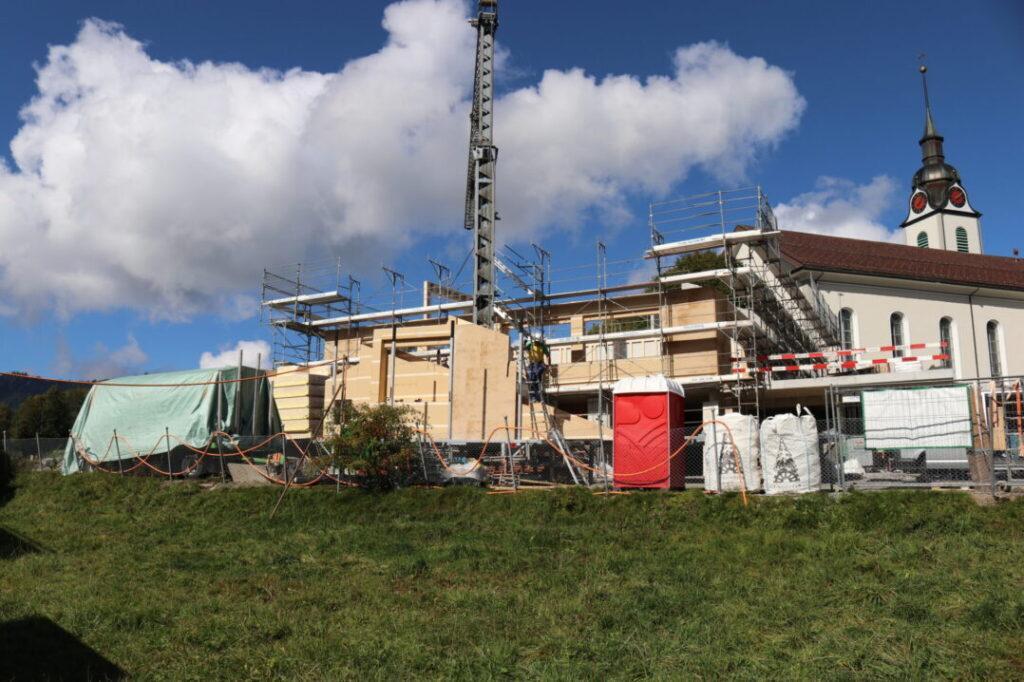 Ersatzbau Altes Schulhaus, 8843 Oberiberg (57)