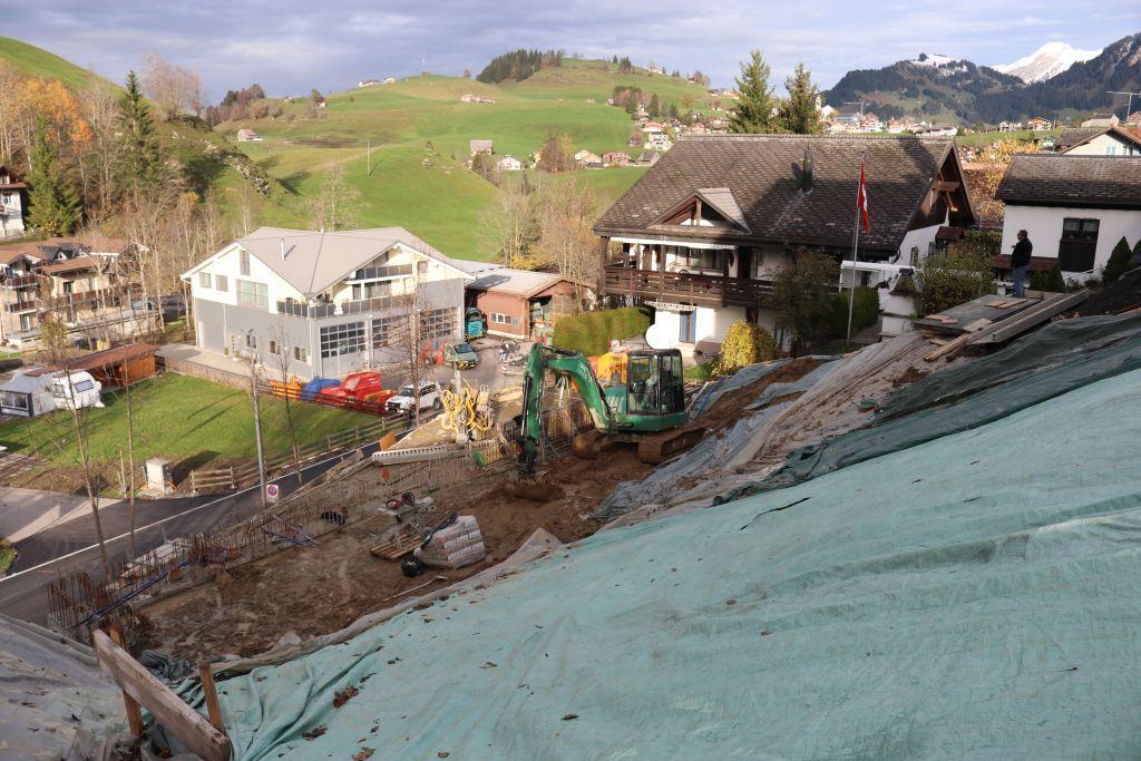 Neubau EFH, Allmigstrasse, Oberiberg (14)