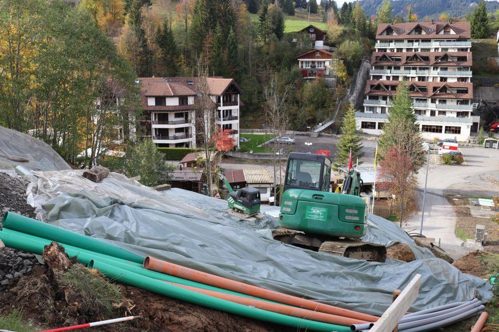 Neubau EFH, Allmigstrasse, Oberiberg (8)